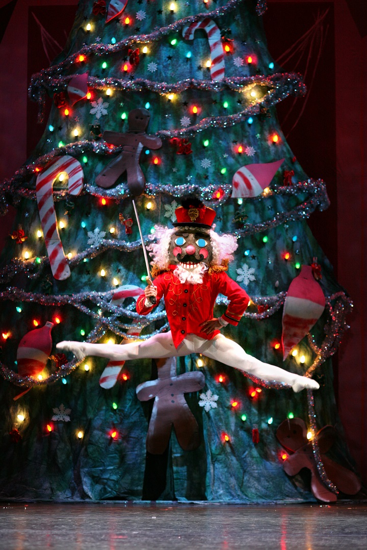 Contra Costa Ballet's The Nutcracker