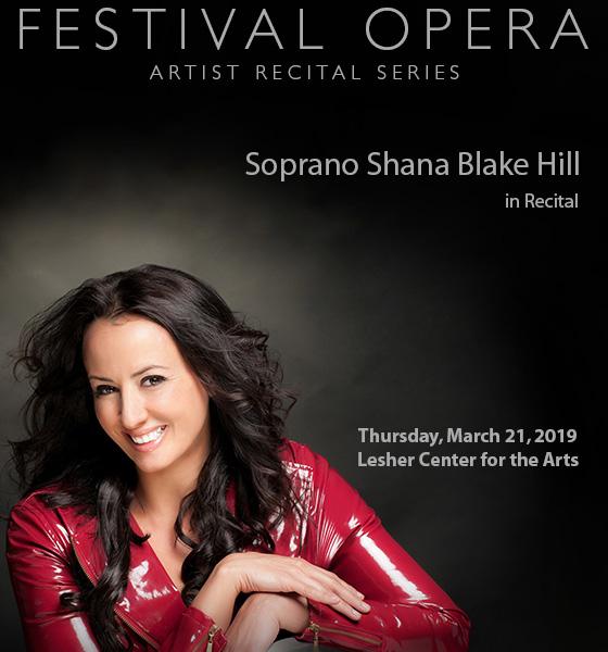 Shana Blake Hill