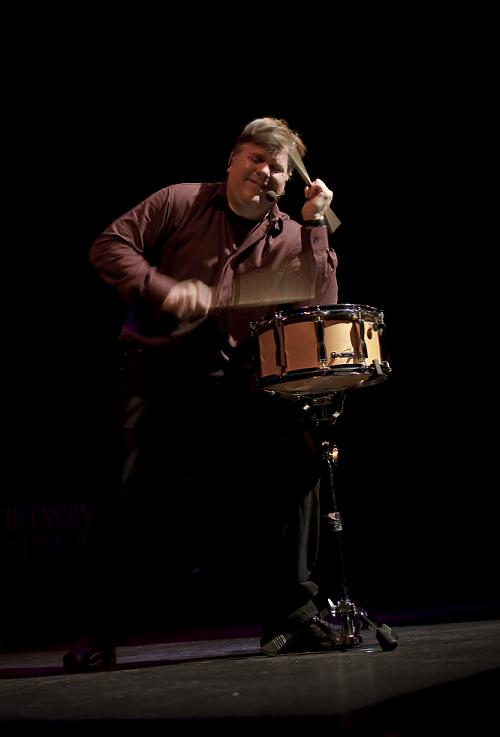 Ken Bergmann