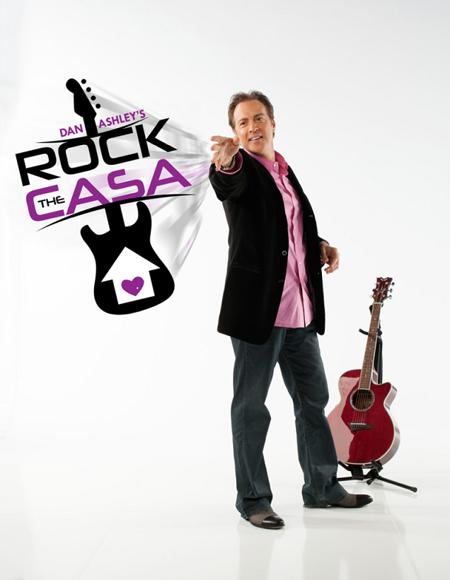 Rock the CASA