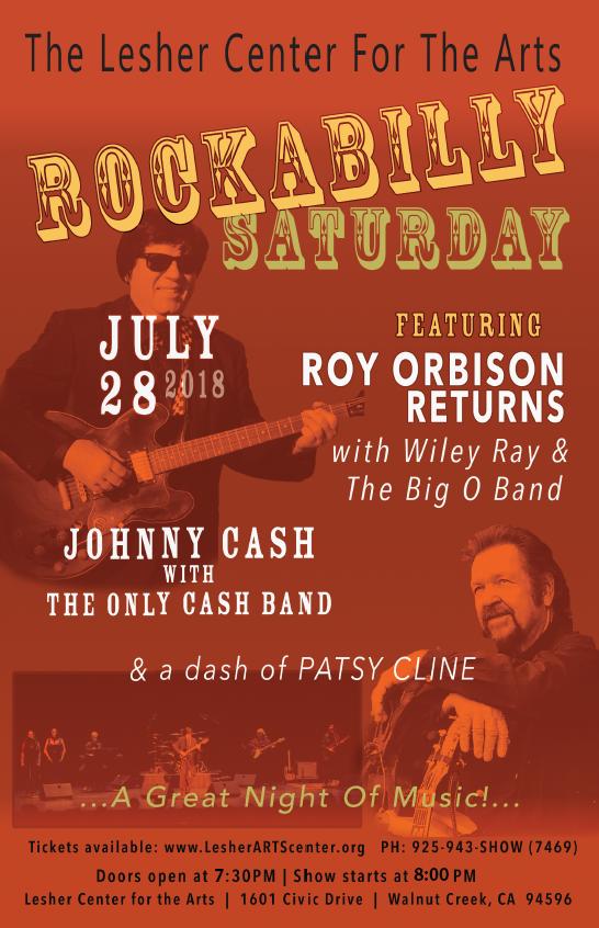 Rockabilly Saturday