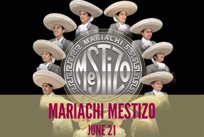Mariachi Mestizo