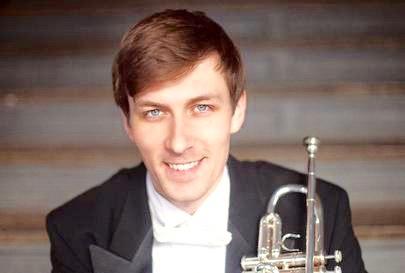 Bradley Hogarth