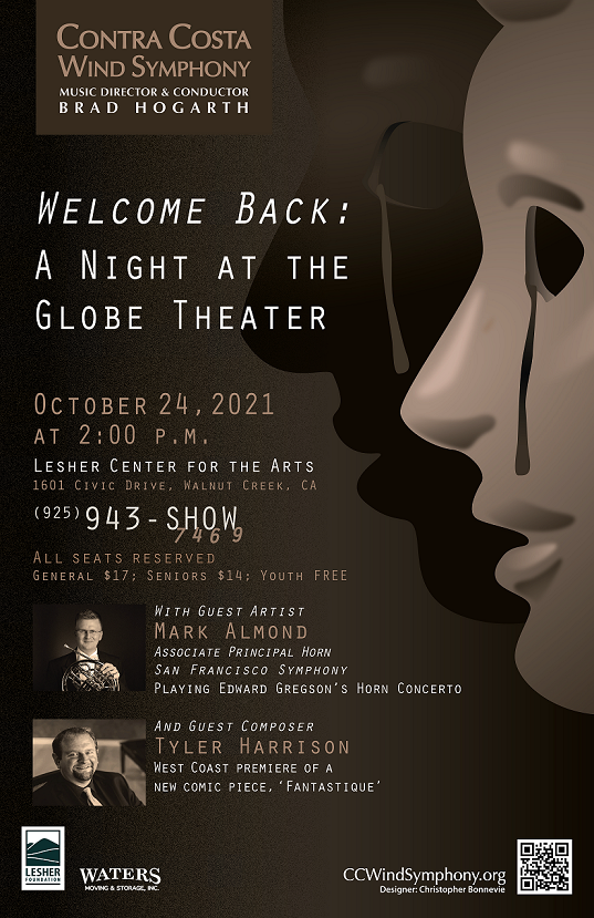 Welcome Bakck: A Night at the Globe Theater