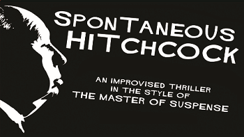 Spontaneous Hitchcock