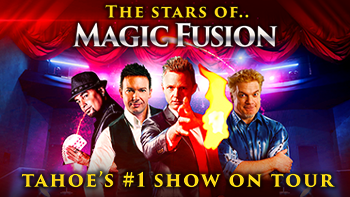 Magic Fusion Tour